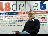 Dark Italy: allo studio Mascagna la discussione sul lato oscuro del Bel Paese