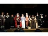 Un Malato immaginario molto intimo strappa applausi al Teatro San Francesco